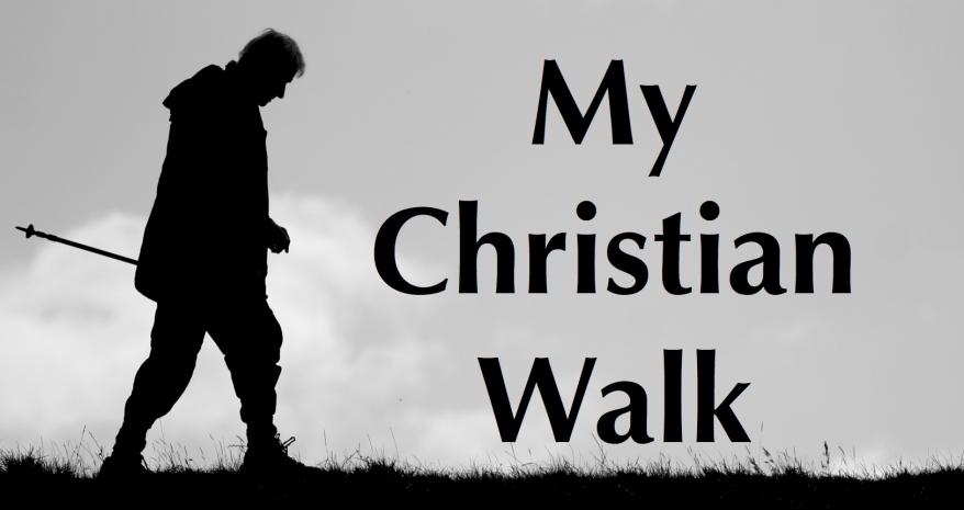 my-christian-walk
